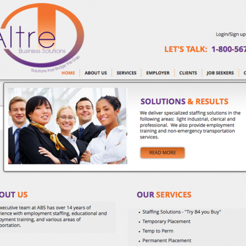 Altre Business Solutions
