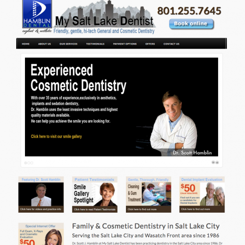 Hamblin Dental
