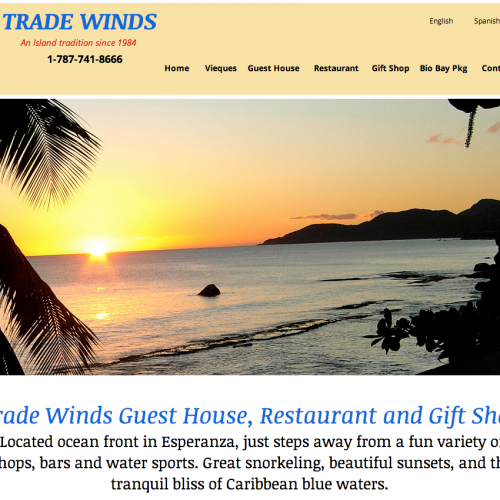 Trade Winds Vieuques