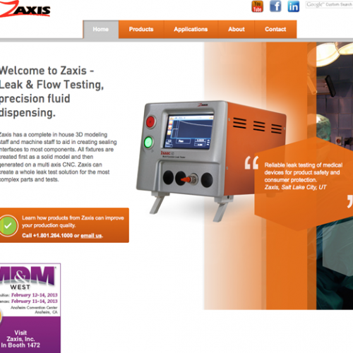 Z-axis Medical